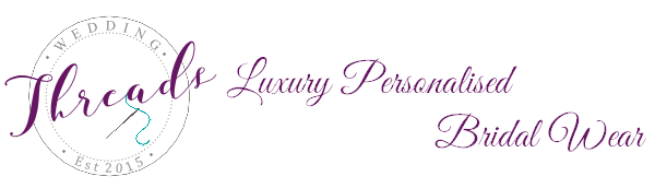 Personalised Dressing Gowns & Bridal Party Robes – Wedding Threads