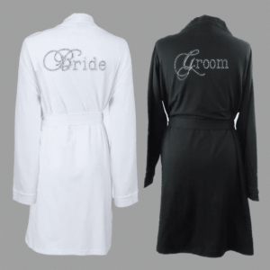 cotton robe his and hers