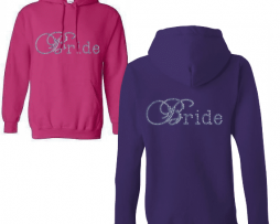 Wedding Hoodies
