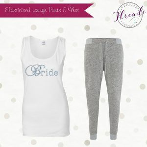 elasticated lounge pant pyjama