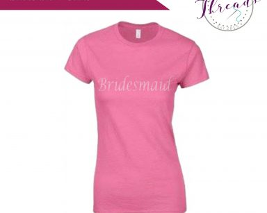 Wedding Tshirt