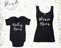 Personalised Baby wedding vest