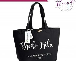 Bride Tribe Hen Party Bag