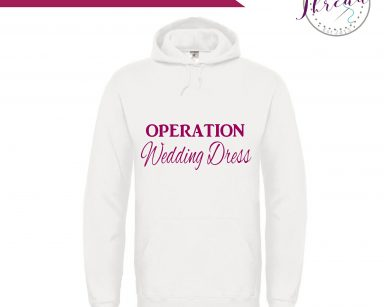 Operation Wedding Dress