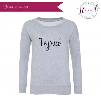feyonce jumper