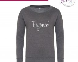 feyonce jumper bride