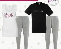 His and Hers Pyjama Set