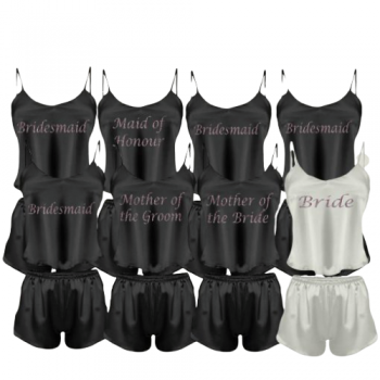 Bridal Party Cami Sets