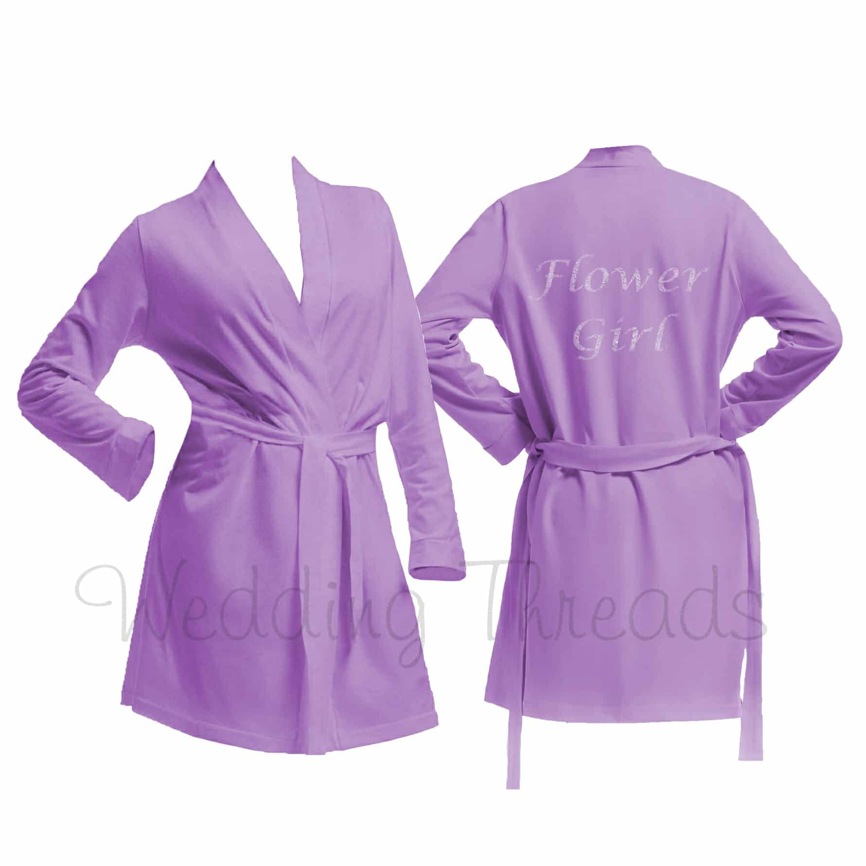 Magnificent Childrens Purple Dressing Gown Images - Best Evening ...