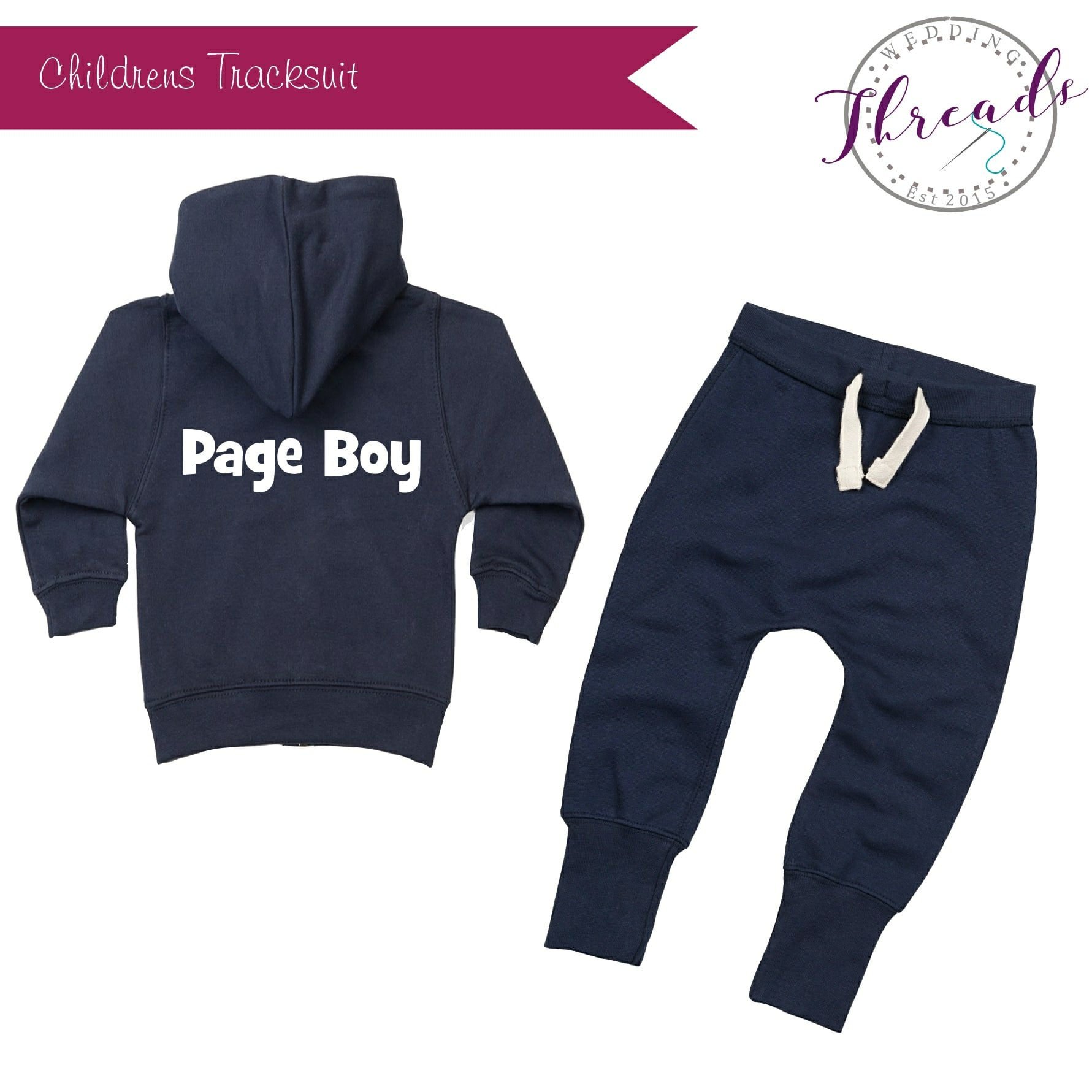 Pageboy toddler Tracksuit
