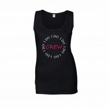 I do crew wedding vest