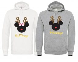 Christmas Hoodies