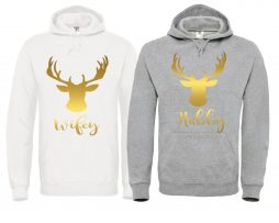 Christmas Hooded sweatshirts