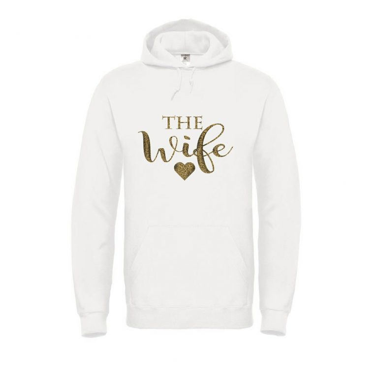The Wife Hoodie