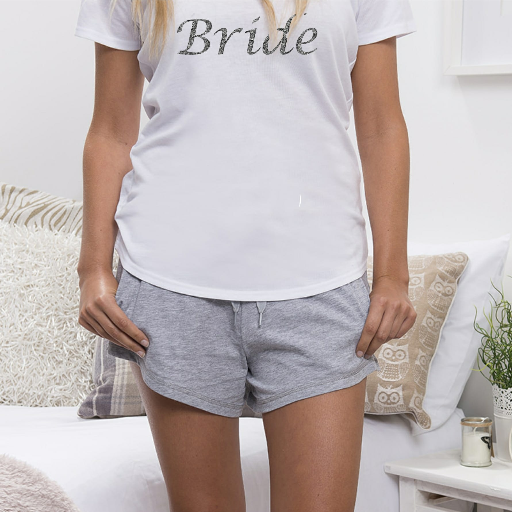 Bridal Lounge Pyjamas