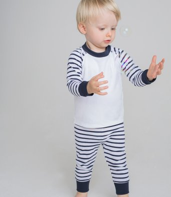 Childrens Wedding Pyjamas