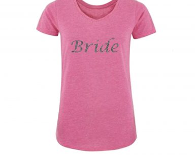 Bride Sleepy Tee