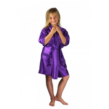 Mini Olivia Childrens Robe